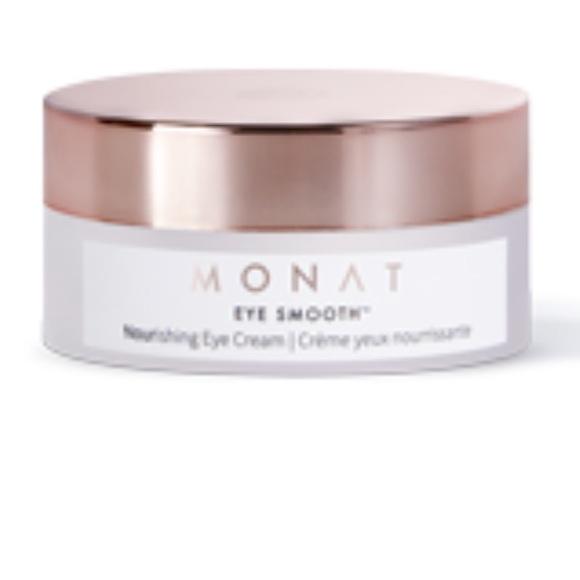 Monat Makeup Eye Smooth Eye Cream Poshmark